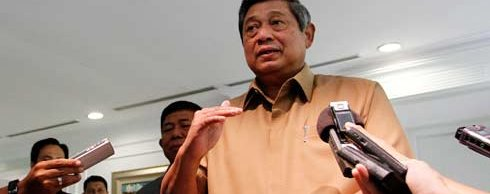 SBY, PSSI dan Hanura