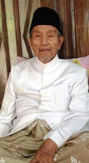 KH Nawawi Abdul Aziz